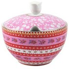Sugar bowl pink 300 ml